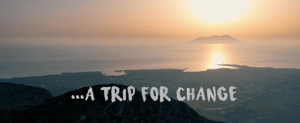 A trip for change di Daniele Testa